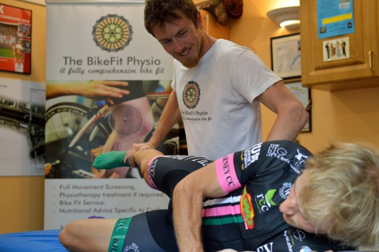 Life Fit Physio – Pain relief through movement & education