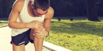 Has knee pain stopped your running?