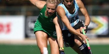 Three important exercises for field hockey players